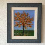 91. Herbst 2007 23x29 Acryl
