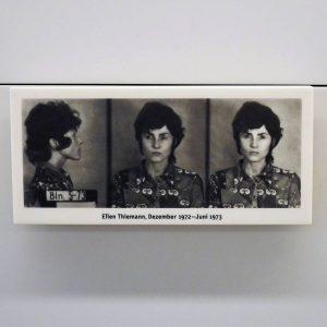 Ellen Thiemann Geschichte 1