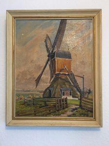 101. Windmühle
